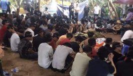 Cảnh sát triệt phá liên tiếp 2 sới bạc lớn ở Tiền Giang