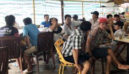Công an tỉnh Cà Mau đột nhập sới bạc đá gà qua mạng quy mô lớn