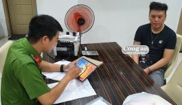 Triệt phá đường dây cá độ bóng đá hàng chục triệu USD tại Đà Nẵng