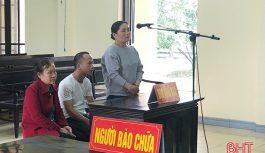 Nhóm đối tượng lô đề ở Cẩm Xuyên bị khởi tố