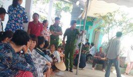 Công an nổ súng giải tán tụ điểm đá gà tại Tiền Giang