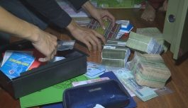 Đột kích triệt phá 27 tụ điểm đánh bạc tại Đắk Lắk
