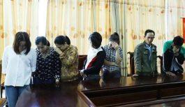 Phá đường dây lô đề giao dịch gần 500 triệu đồng mỗi ngày tại Hà Tĩnh