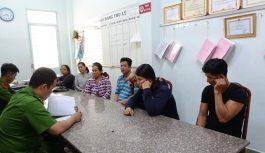 Phá điểm ghi đề quy mô lớn ở Tây Ninh, tạm giữ 7 đối tượng