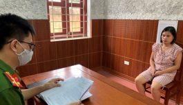Khởi tố 4 đối tượng đánh bạc dưới hình thức số đề tại Lạng Sơn