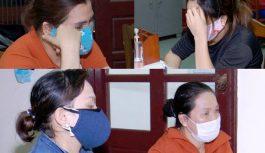 7 phụ nữ ở Đà Nẵng tụ tập đánh bạc bị phạt hơn 50 triệu đồng