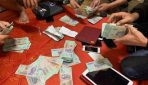Triệt phá tụ điểm đánh bạc tại Đồng Nai, bắt 22 đối tượng