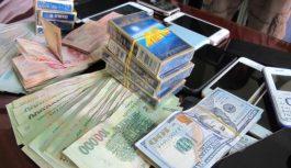 Triệt xoá đường dây lô đề giao dịch 1,2 tỷ đồng/ngày tại Thanh Hóa