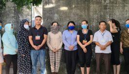 Đánh sập đường dây lô đề tại TP Hà Tĩnh, bắt giữ 11 đối tượng