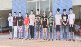 Phát hiện 11 người Trung Quốc nhập cảnh trái phép vào Việt Nam, tổ chức đánh bạc qua mạng