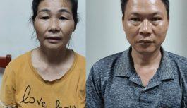 Cụ bà điều hành đường dây lô, đề khủng ở Bắc Giang