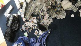 Khởi tố vụ đánh bạc do một phụ nữ cầm đầu tại TP. HCM