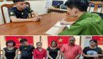 Bắt 7 đối tượng đánh bạc dưới hình thức ghi số lô, đề tại Lạng Sơn