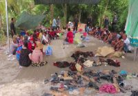 Bắt quả tang 42 người độ đá gà và lắc xí ngầu tài xỉu tại Kiên Giang