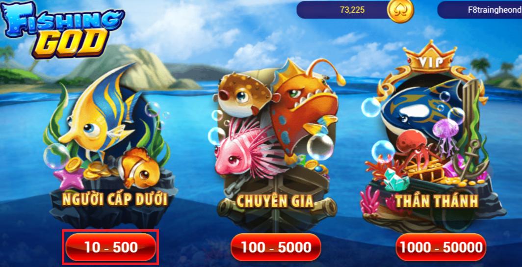 Cách vào chơi bắn cá online đổi tiền thật tại nhà cái Fun88