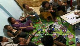 Liên tiếp bắt quả tang 2 vụ đánh bạc trong mùa dịch tại Lâm Đồng