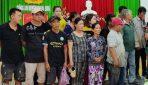 Sới bạc của 27 đối tượng tại An Giang bị triệt phá