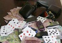 Bắt quả tang nhóm đối tượng tụ tập đánh bạc trong khách sạn ở Lâm Đồng