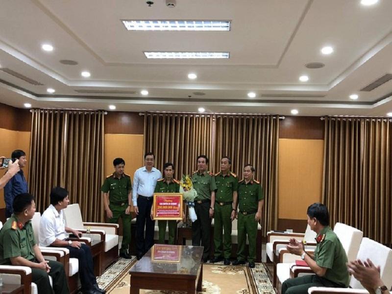 Phá đường dây cá độ hơn 10.000 tỷ đồng ở Đà Nẵng