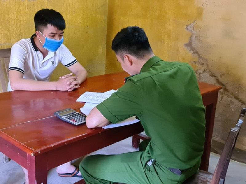 Phá đường dây ghi lô đề tiền tỷ tại Hà Tỉnh