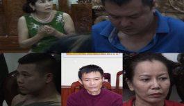 Phá đường dây lô đề khủng giao dịch mỗi ngày từ 4 đến 5 tỷ đồng tại Hà Giang