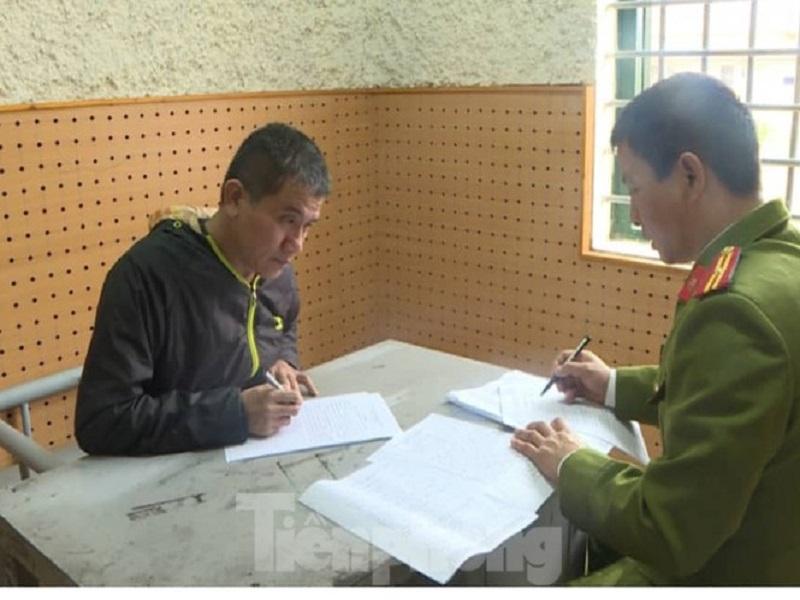 Triệt phá liên tiếp 2 sới bạc tại Thái Bình, bắt nhiều đối tượng
