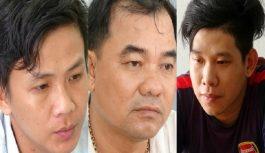 Cảnh sát Tây Ninh đột kích sòng lắc tài xỉu hoạt động xuyên đêm