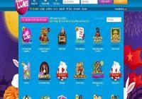 Chơi Slot Game online miễn phí tại HappyLuke
