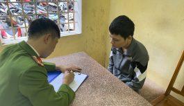 Đường dây đánh bạc dưới hình thức chơi game đổi thưởng tại Thanh Hóa bị triệt phá