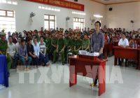 Tây Ninh xét xử 24 bị cáo trong đường dây đánh bạc lắc tài xỉu