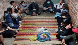Bắt quả tang 13 con bạc say sưa xóc đĩa tại Quảng Nam