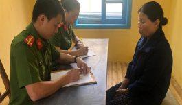 Bắt quả tang nhiều đối tượng đang ghi lô đề trái phép tại Đắk Nông