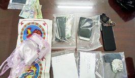 Bắt quả tang nhóm đối tượng đánh bạc tại phường Vĩnh Hải