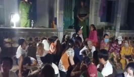 Bắt quả tang sới bạc tại Kiên Giang, tạm giữ gần 300 triệu đồng