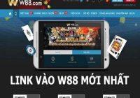 Link vào W88 mới nhất 2020 – Nhận 90K tiền cược miễn phí