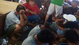Phát hiện 1 cựu Cảnh sát hình sự Công an quận Tân Phú tổ chức đánh bạc