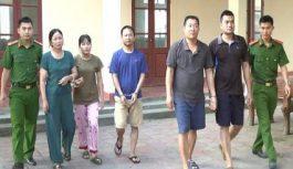 Triệt phá đường dây ghi lô đề quy mô lớn tại Thanh Hóa