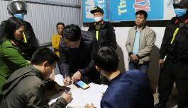 Triệt phá đường dây lô đề liên tỉnh tại Hà Tĩnh - Nghệ An, bắt giữ 25 đối tượng