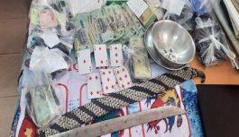 Triệt xoá tụ điểm đánh bạc quy mô lớn tại Quảng Nam
