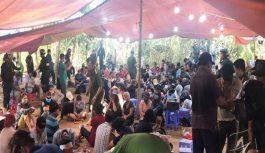 Chi tiết vụ phá trường gà khủng ở Tiền Giang: Nhiều cán bộ bị xử lý