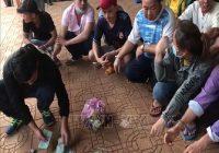 Đột kích sòng bạc tại Phú Riềng, bắt giữ 31 con bạc