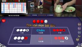 Giới thiệu về xóc đĩa online, game có người thật xóc đĩa tại nhà cái Dubai casino