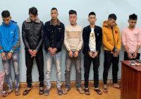 Khởi tố bị can, bắt tạm giam 7 người về tội đánh bạc tại Quảng Nam