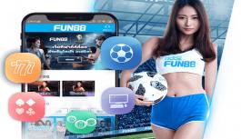 Hướng dẫn đăng ký tài khoản Fun88 – Nhận 88.000 tiền cược miễn phí
