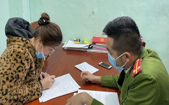 Triệt phá đường dây đánh bạc quy mô lớn tại Thanh Hóa