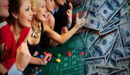 Những dạng người chơi casino phổ biến nhất