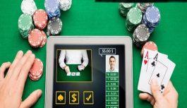 Top 5 sai lầm khi chơi Blackjack online