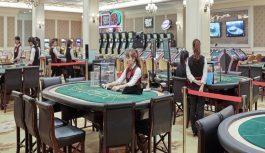 Casino Royal Hạ Long tiếp tục thua lỗ nặng