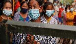 Cờ bạc lộng hành trong mùa dịch tại Campuchia